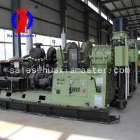 Manufacturer direct selling km-core drilling machine xy-8 equipped with anti