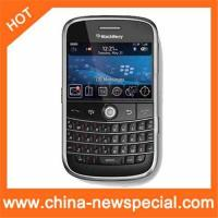 Black berry bold 9000 mobile phone Manufactures