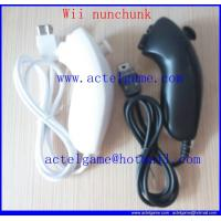 Wii nunchunk Wii game accessory Manufactures