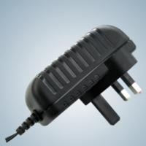 Quality 24W Wall Mount Universal AC Power Adapter EN60950 / EN60065 for Electronics KSAS024 Series KTEC for sale