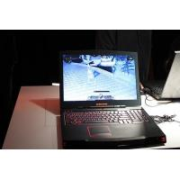 new Gaming Laptop dell Alienware M17X 3.04GHz 4GB Manufactures