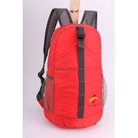 Easy Foldable Day Backpack For Trip Manufactures