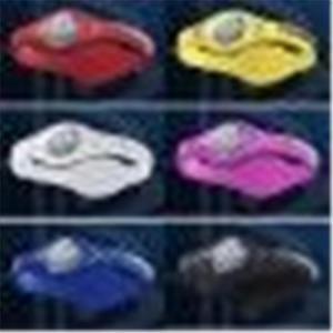 Beautiful  Power Balance Silicone Wristband Bracelet Manufactures
