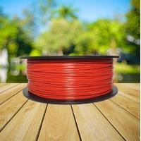 OEM Service 1KG ABS Filament , Multicolor ABS 1.75mm 3D Printer Filament Manufactures