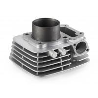 Durable Motorcycle Cylinder , Single Aluminum Engine Block For Sym SYM-M88-1 Manufactures
