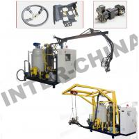 2-component Polyurethane High pressure machine,Foaming and pouring machine Manufactures