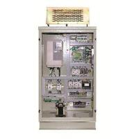 Elevator Parts-CAVF 32 Bit Microcomputer Control and Full Serial Communication Manufactures