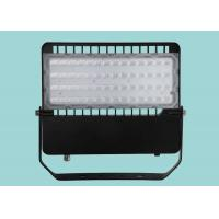 Meanwell Driver Commercial LED Floodlights 200w , Led Canopy Lights For Gas Station Manufactures