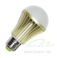 LED Bulb Light 6W Manufactures
