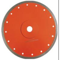 5 Super Thin Diamond Cutting Blade Ceramic Saw Blade For Porcelain In Red Color Manufactures