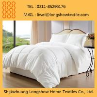 Best Selling Quilt in Europe Solid Color Bedding Duvet Manufactures