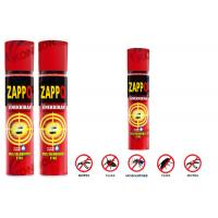Buy cheap High Effective 400ML Insecticide Spray Pest Control Insect Kille Spar For Office from wholesalers