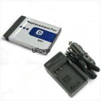 China Battery+Charger for Sony Cyber-Shot DSC-T90 T900 on sale