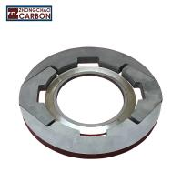 Custom Compressor Piston Rings Better Thermal Conductivity Low Maintenance Manufactures