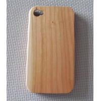 Cherry Waterproof Iphone 4 Wooden Cases,Iphone Protective Cases
