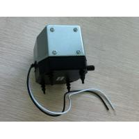 Quality 30KPA 15L/M Diaphragm Micro Air Pump For Ozone Generator AC 12V for sale