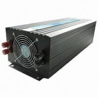 Pure Sine Wave Inverter with 2500W Output Continuous Power Manufactures