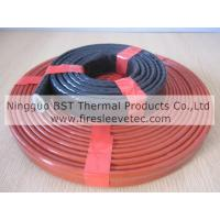 hydraulic hose protection thermo protective sleeve Manufactures