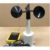 China Reliable measure wind speed wind meter wind guage for construction hoist usage on sale