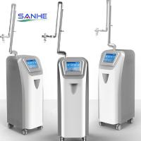 Quality 2015 New rf fractional laser co2 / co2 fractional laser / fractional co2 laser for sale