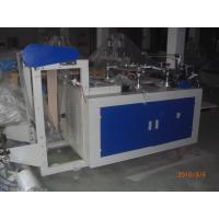 China Plastic Glove Making Machine on sale