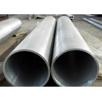 304L 309S Seamless Stainless Steel Tubing , 5mm 10mm 15mm 20mm OD Manufactures
