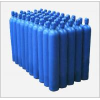 Buy cheap 40L Steel Oxygen Cylinders from wholesalers