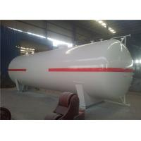 China LPG Tanker Large Lpg Storage Tanks 20CBM 10 Tons GB / ASME Standard on sale