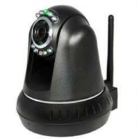 CCTV Security Wireless Night Vision IP Cameras Network with Iphone APP Downloadable