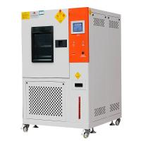 25KG Maximum Load Capacity Climatic Test Chamber , Mini Temperature Humidity Chamber Manufactures