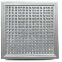 Cool White Led Plant Grow Lights With Hydroponic Systems , 300*300*10mm Manufactures