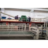 China Raw Material Mgo Roof Tile Making Machine ,  Roof Sheet Making Machine on sale