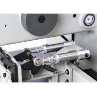1200 * 1060 * 1170mm Automatic Industrial Sewing Machine Adjustable For Shop Manufactures