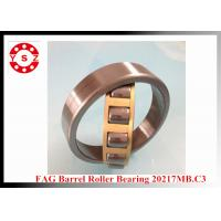 202 Series Single Row Barrel Roller Bearing Spherical FAG  20217MB . C3 Manufactures