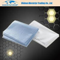 Buy cheap Disposable Waterproof  High Quality Nonwoven Bed Cover with Elastic Band from wholesalers