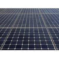 Eco Friendly Second Hand Solar Panels 20 % Efficiency 25 Years Warranty Manufactures