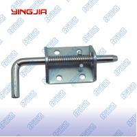 Buy cheap Container Spring loaded Bolts/Spring loaded Bolts/Van Spring loaded Bolts from wholesalers