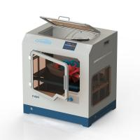 PEEK / Ultem High Definition 3d Printer 350W Gross Power Direct Drive Feeding Manufactures