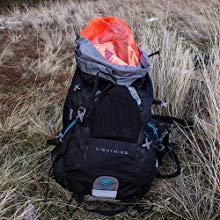 Mesh Bag Travel