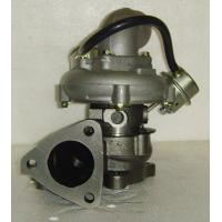 Engine D4BH 4D56TCi OEM Garrett Diesel Turbocharger (GT1749S) With 2500ccm Capacity Manufactures