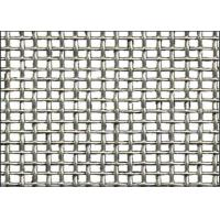 Hexagonal Hole Stainless Steel Woven Wire Mesh Often Use In Many Industrial Sectors Manufactures