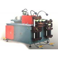 Hydraulic Punching Busbar Bending Machine Busbar Process 120mm Vertical Bending Width Manufactures