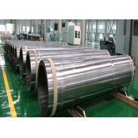 Nickel Alloy Seamless UNSN06002 Alloy Steel Pipe ASTM B619 Manufactures