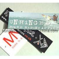 Printed Fabric Labels Manufactures