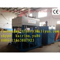 China Rotary Paper Pulp Egg Tray Machine with CE Ceritificate on sale
