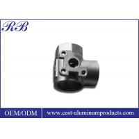 China Lost Wax Precision Investment Casting Mechanical Polishing Stainless Steel Material on sale