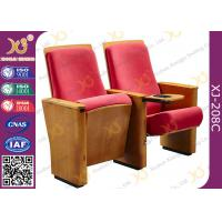 Pz6496f47 Cz57d85b7 Aluminum Alloy Base Legs Auditorium Theatre Seating With Ash Wood Veneer Finished on low back folding concert chair
