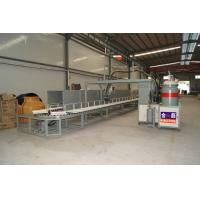 120 Stations Dual Color PU Pouring Machine Polyurethane Footwear Making Machine Manufactures
