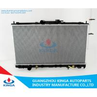 1998 GLANT Mitsubishi Radiator MR212455 / MR281668 Thickness 16 / 26mm Manufactures