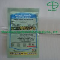 Quality Acetamiprid 96% TC 70% WP / 20% SP / 20% SL Neonicotinoid Insecticides CAS NO for sale